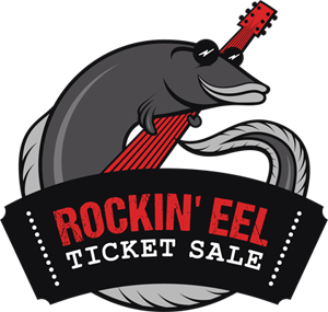 Rockin' Eel TICKET SALE